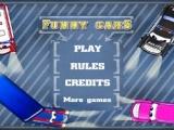 Funny cars