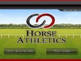 Horse athletics