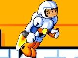 flash игра Rocket Man
