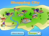 flash игра Shopping City
