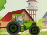 flash игра Farmer Ted