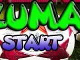 flash игра Zuma sport