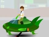 flash игра Ben 10 Rescue mission