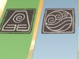 flash игра Avatar arena