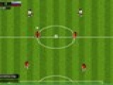 Euro 2012 striker