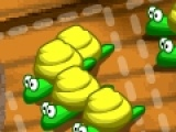 flash игра Mancala snails
