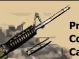 Terrorists hunt