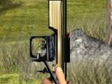 flash игра Bow hunter