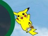 flash игра Pikachu Must Die