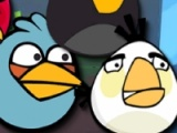 Bejeweled angry birds
