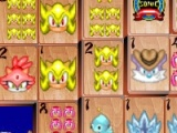 flash игра Sonic mahjong