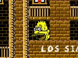 flash игра Simpsons kill Bart