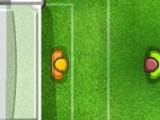 Elastic football