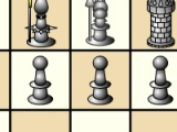 flash игра Easy chess