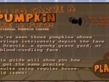 How to carve a pumpkin like a pro