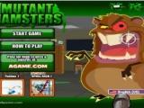 Mutant hamsters