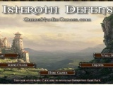 Isteroth defence
