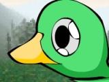 flash игра Duck hunt