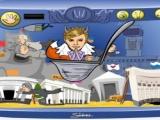Political games