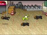 flash игра Crazy Flasher 3