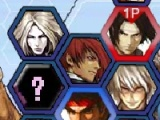 flash игра King of fighters