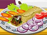 flash игра Chicken Shawarma 2