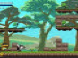 flash игра Bunny fights