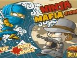 Ninja Mafia seige