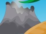Live escape volcano