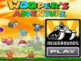 Wooper's Adventure