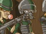 'Cobra \' squad