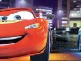 flash игра Cars hidden letters