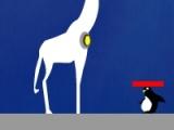 Got giraffe