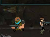 flash игра City battle