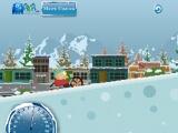 Cartman Roadtrip