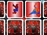 flash игра Spiderman Memory