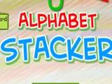 Alphabet Stacker