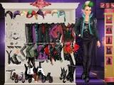 flash игра Miss Punk Contest