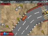 flash игра Highway Speed Racer