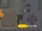 flash игра Dummy Sneak Out