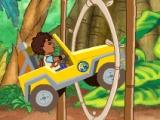 flash игра Diego s Africa Rescue