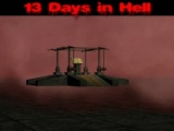 13 days in hell