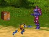 flash игра Wolverine Heroes Defence