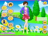 New Spring Dressup