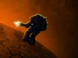 flash игра Space survivor