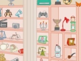 Green house hidden objects