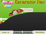 Generator Rex Speed Race