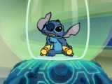 flash игра Lilo and Stitch Manic Mayhem