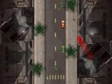 A Street Challenge