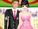 Wedding In Valentine